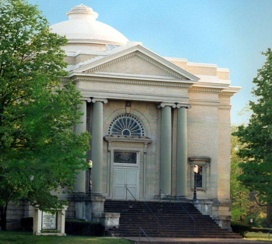 FCC Church Building